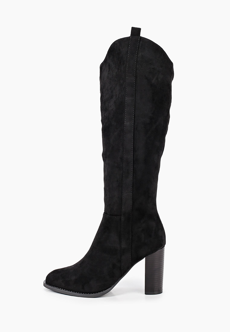 Женские сапоги Ideal Shoes 6200