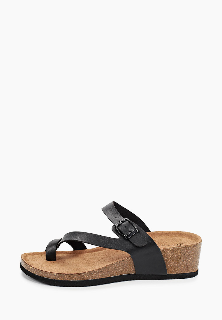 Женские сабо Ideal Shoes F98-1304-1