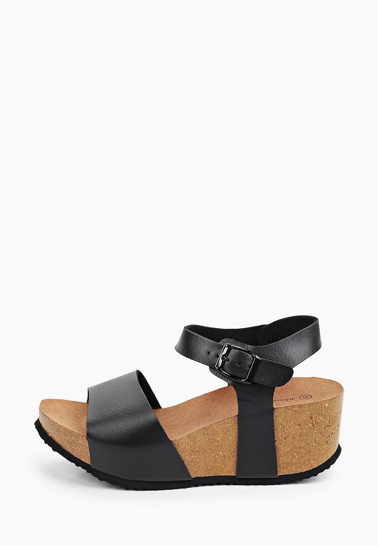 Женские босоножки Ideal Shoes F98-1631