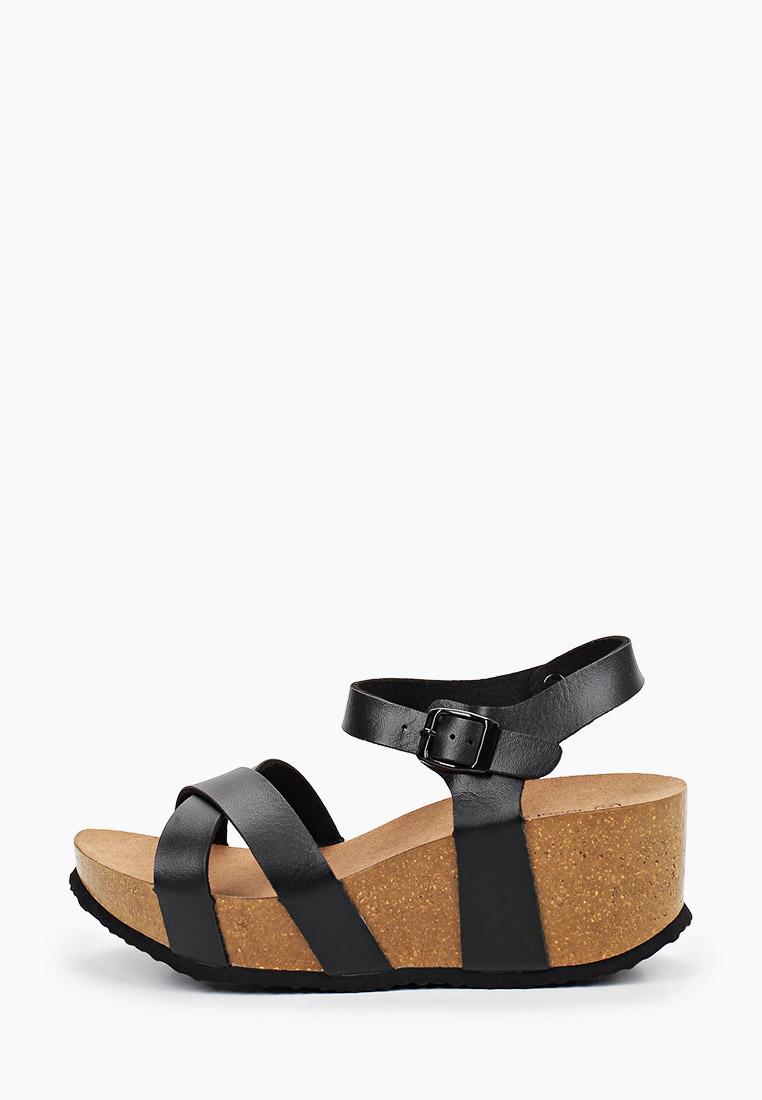 Женские босоножки Ideal Shoes F98-1632