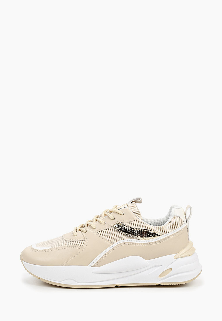 Женские кроссовки Ideal Shoes F98-6107