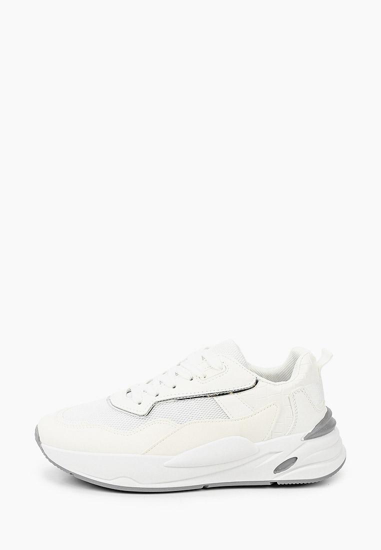 Женские кроссовки Ideal Shoes F98-6108