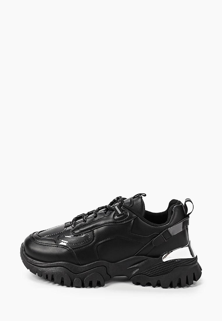 Женские кроссовки Ideal Shoes F98-9931