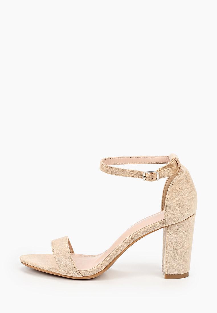 Женские босоножки Ideal Shoes F98-P-6398