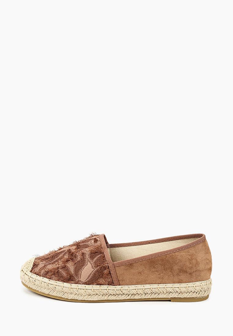 Женские эспадрильи Ideal Shoes Эспадрильи Ideal Shoes