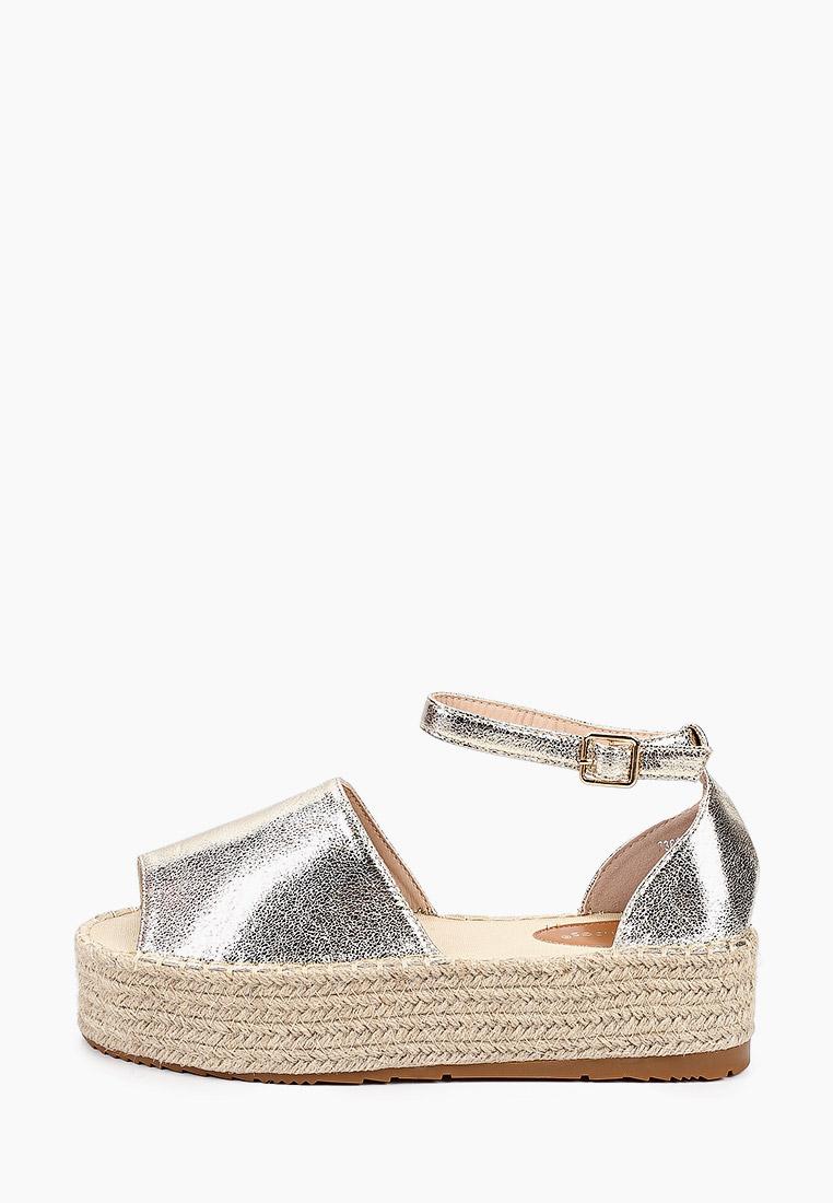 Женские босоножки Ideal Shoes F98-7362