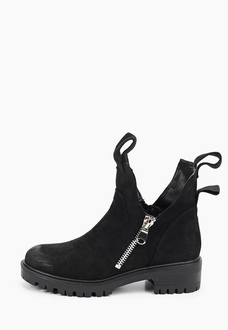Женские ботинки Ideal Shoes Ботинки Ideal Shoes