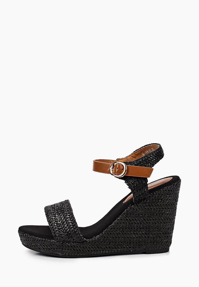 Женские босоножки Ideal Shoes F98-U-3816