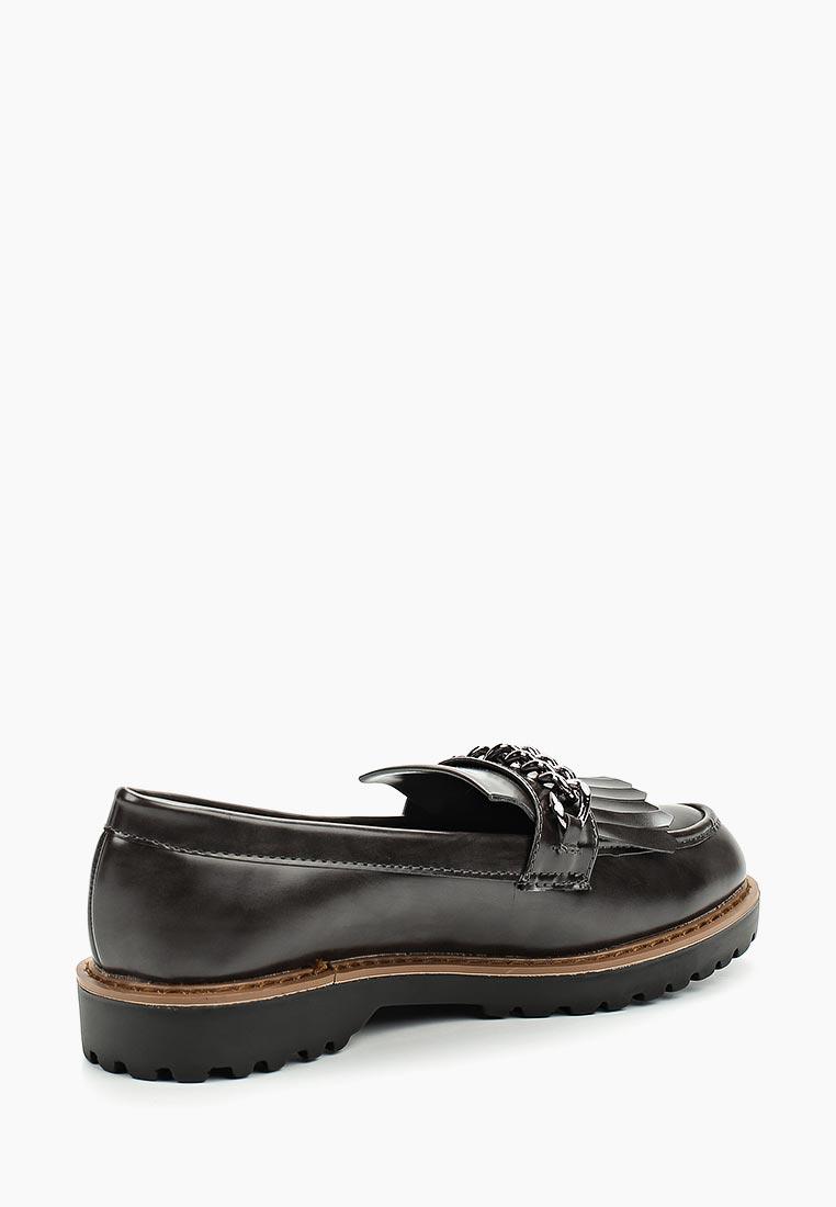 Женские лоферы Ideal Shoes MB-5839: изображение 7