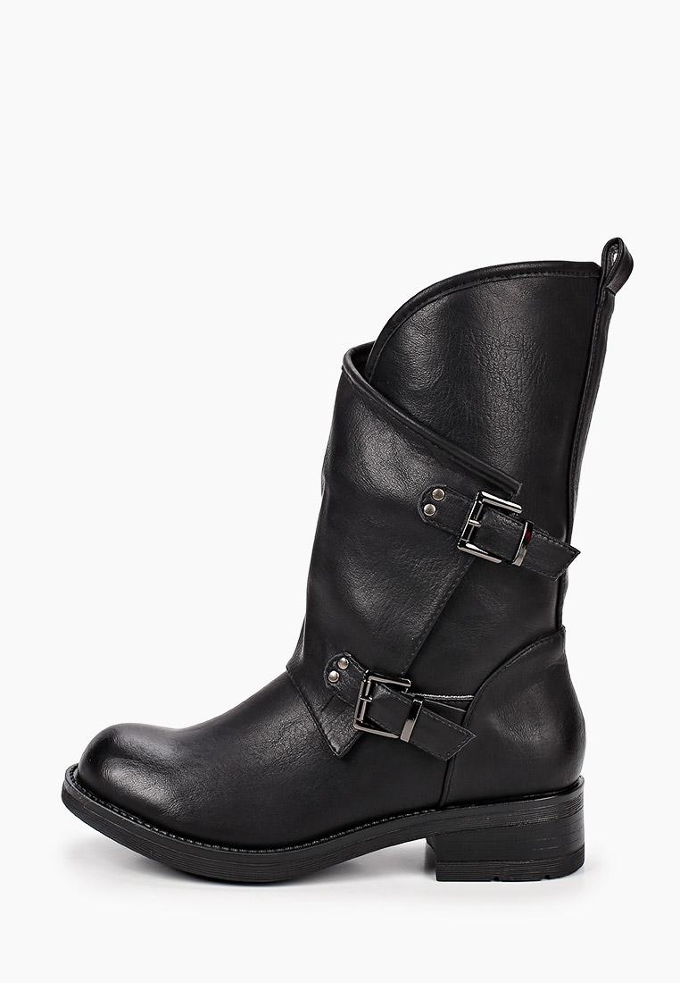 Женские сапоги Ideal Shoes 1920