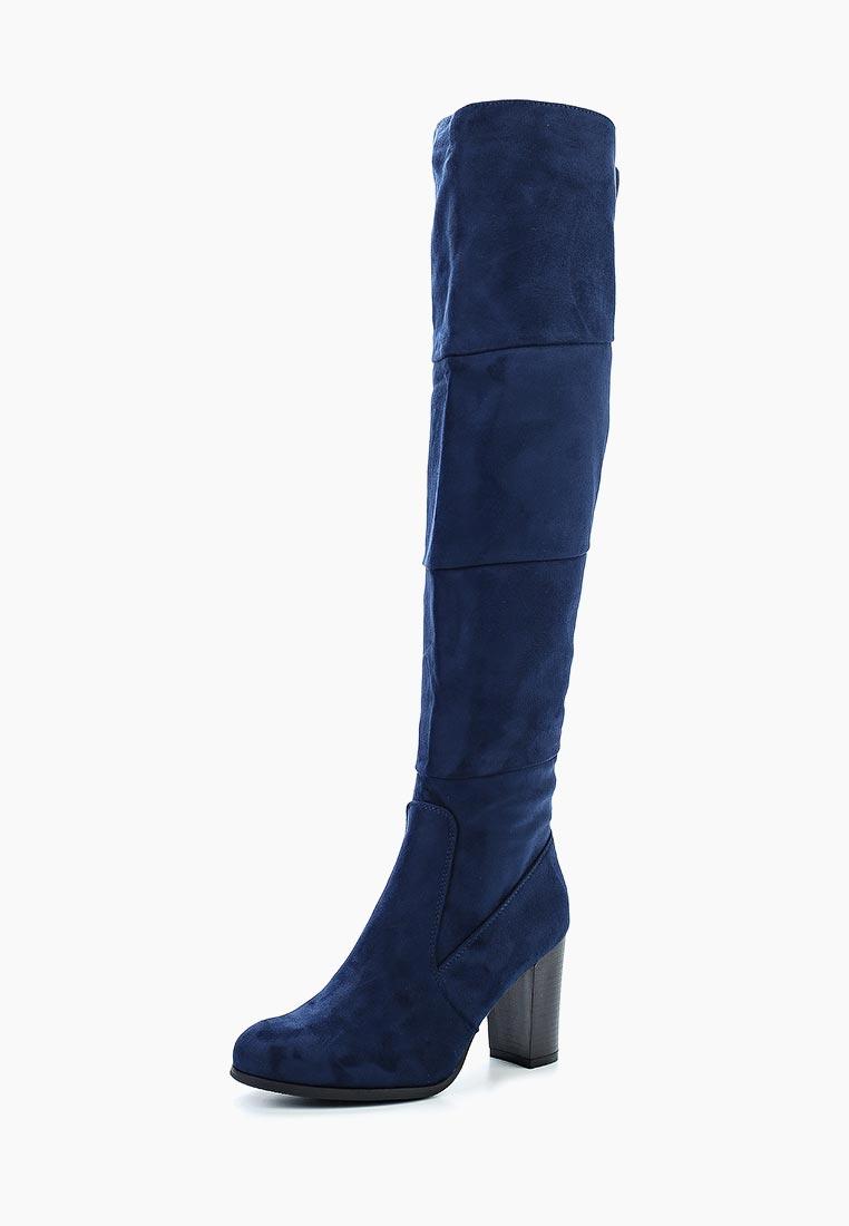 Ideal Shoes E-4895: изображение 1