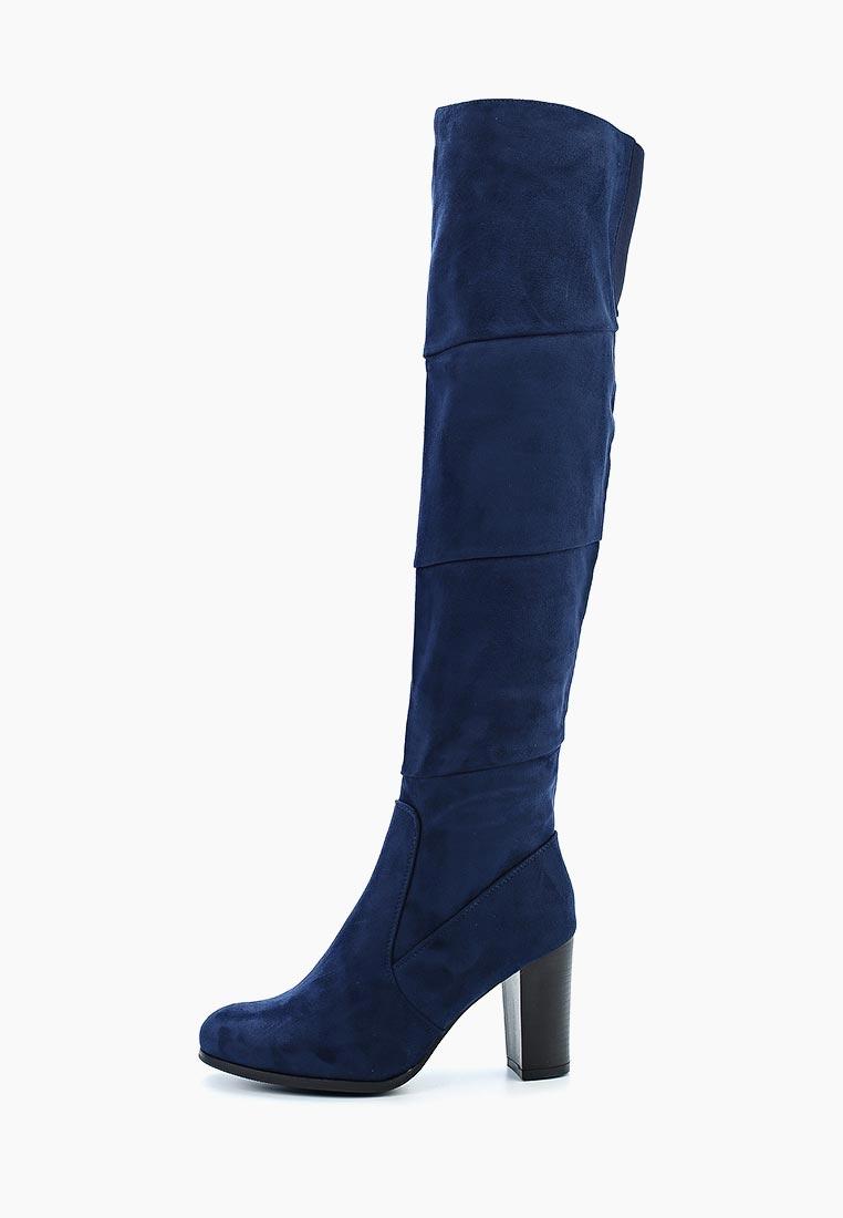 Ideal Shoes E-4895: изображение 2