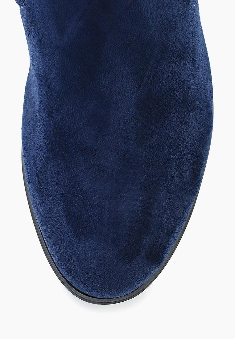 Ideal Shoes E-4895: изображение 4