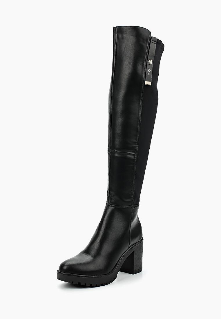 Ботфорты Ideal Shoes RS-8515: изображение 1