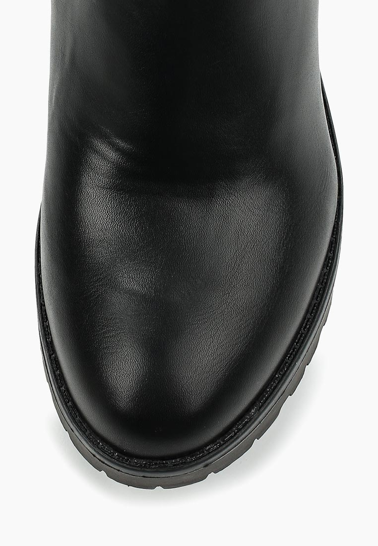 Ботфорты Ideal Shoes RS-8515: изображение 3