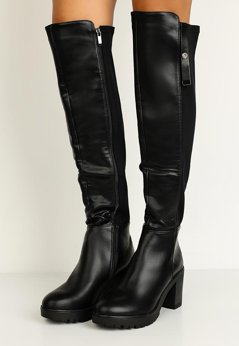Ботфорты Ideal Shoes RS-8515: изображение 5