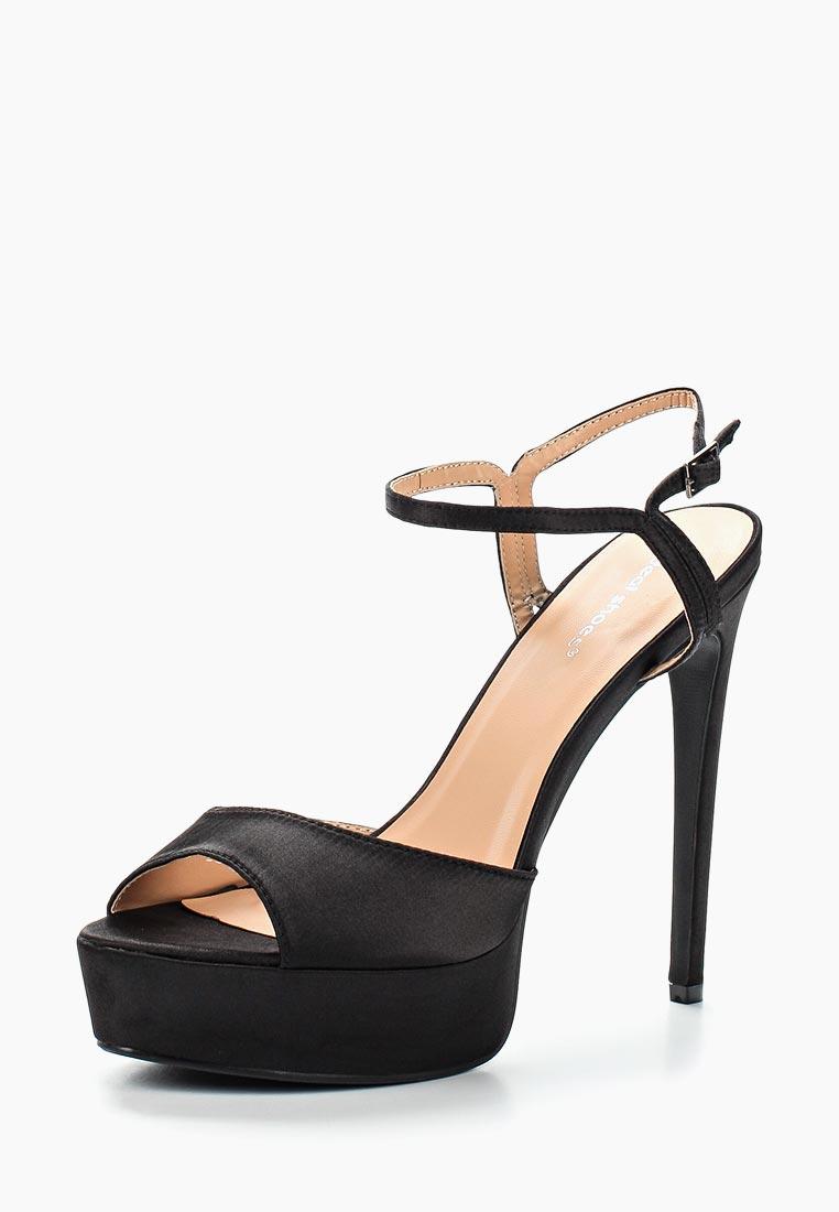 Женские босоножки Ideal Shoes JZ-2588