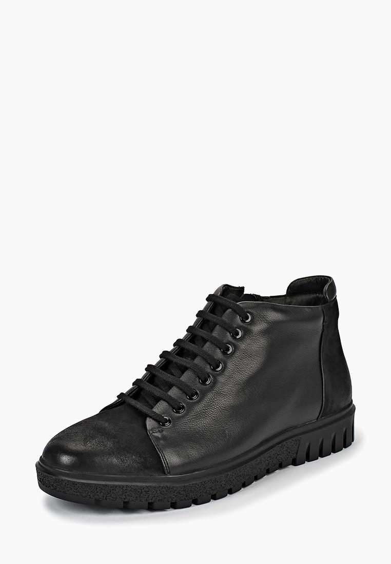 Мужские ботинки iD! Collection 688507/01-04B