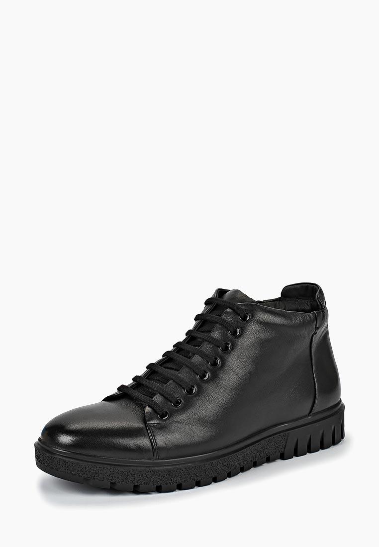 Мужские ботинки iD! Collection 688507/01-01B