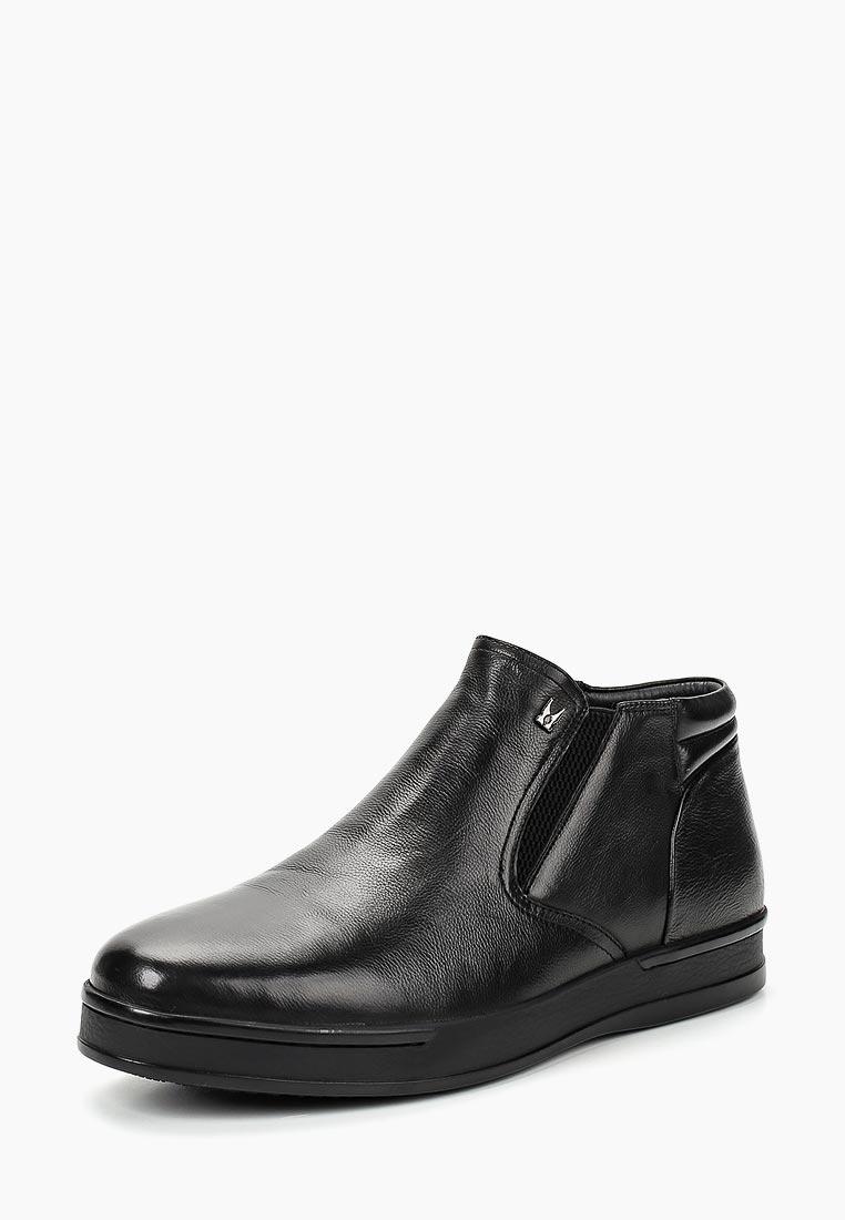 Мужские ботинки iD! Collection 688488/04-01Ml