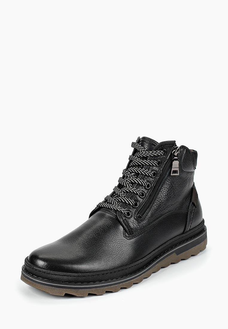 Мужские ботинки iD! Collection 688752-01-01M