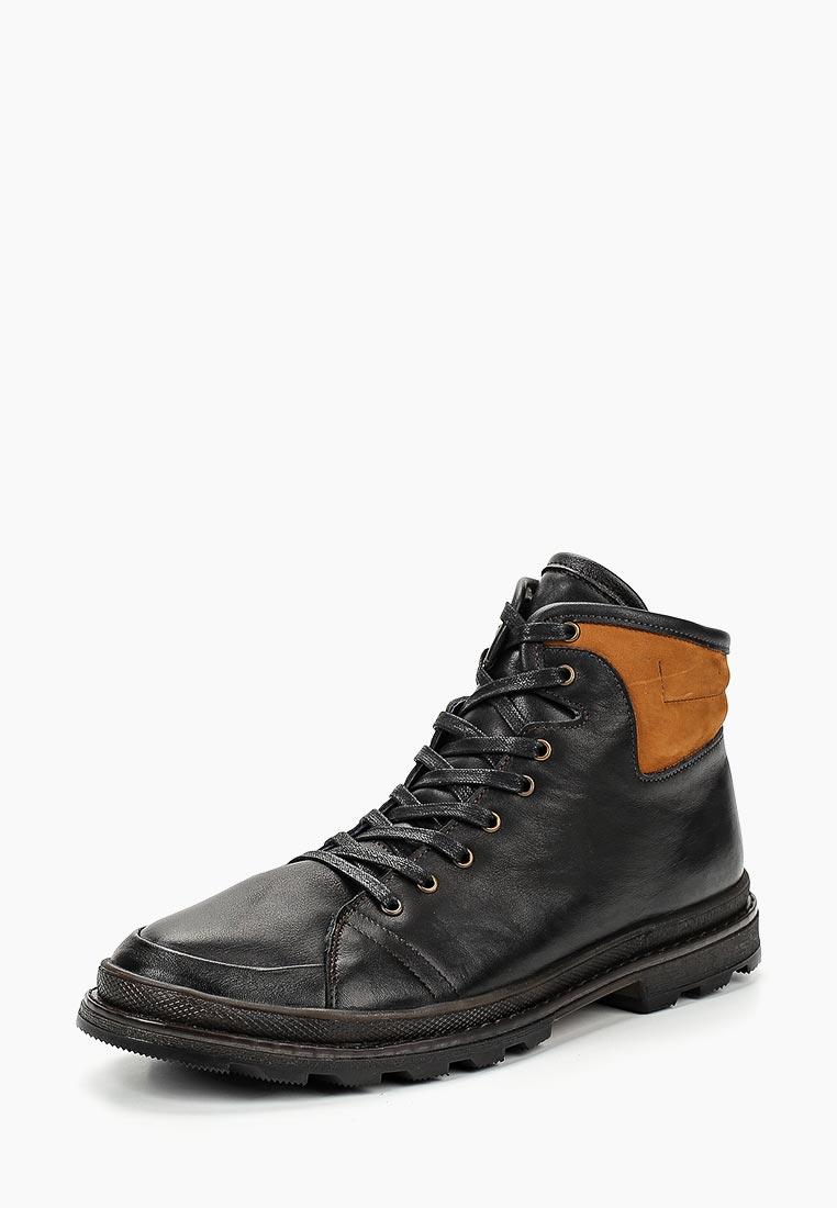 Мужские ботинки iD! Collection 688713-01-01W
