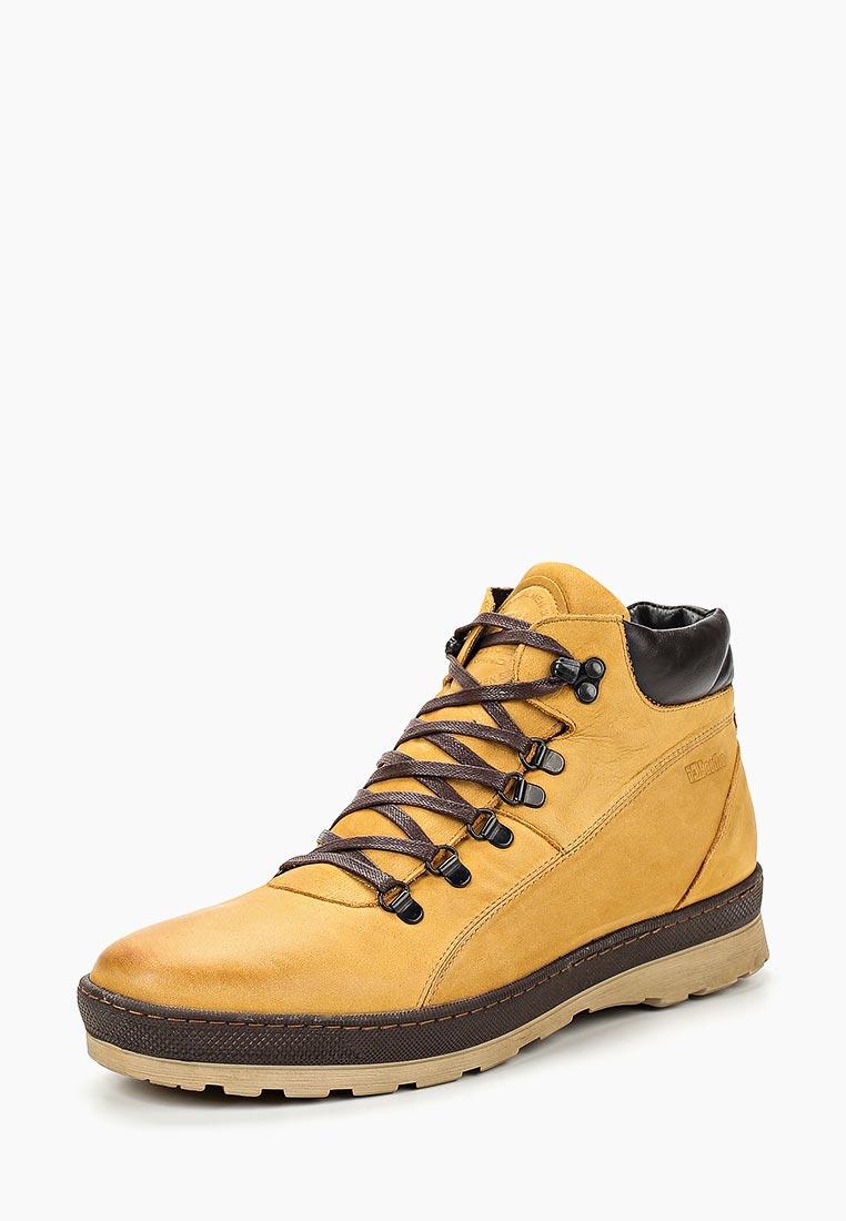 Мужские ботинки iD! Collection 688711-01-04M
