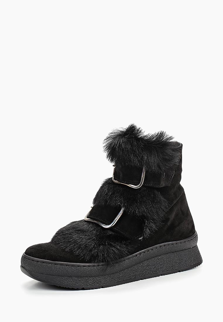 Женские ботинки Ilvi 112