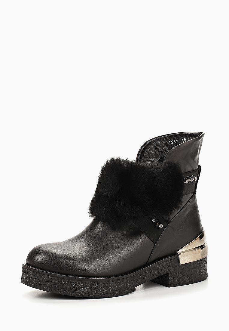 Женские ботинки Ilvi 1538
