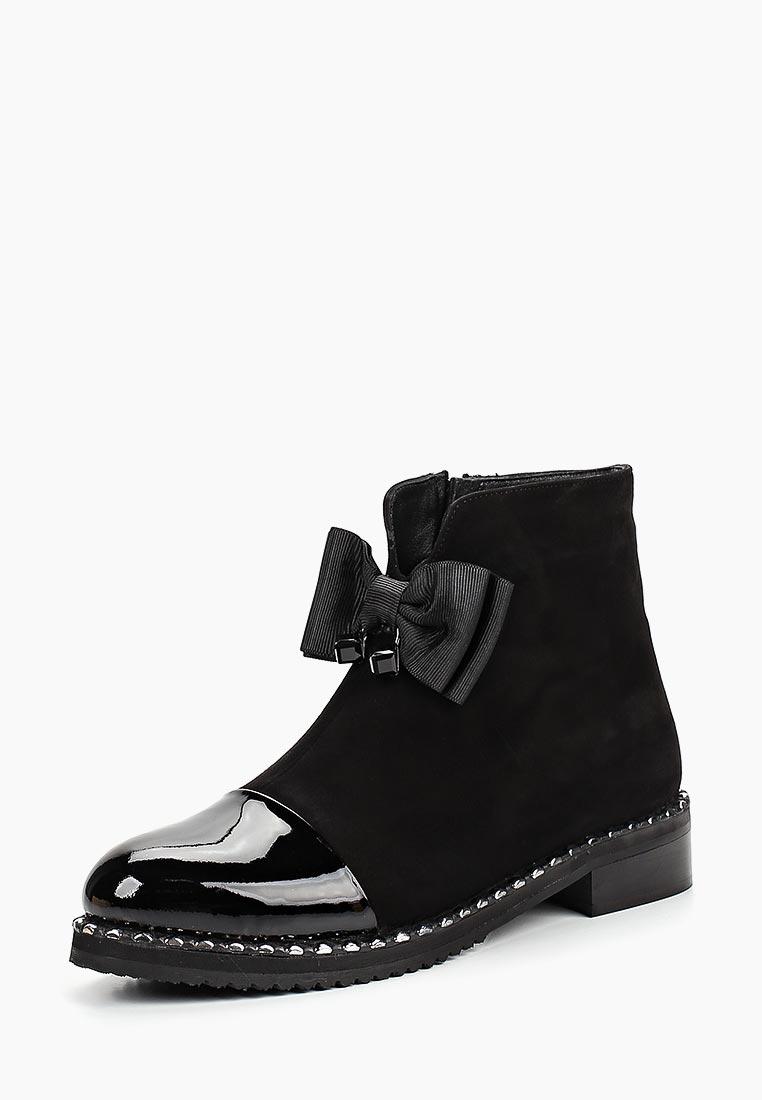 Женские ботинки Ilvi 3629