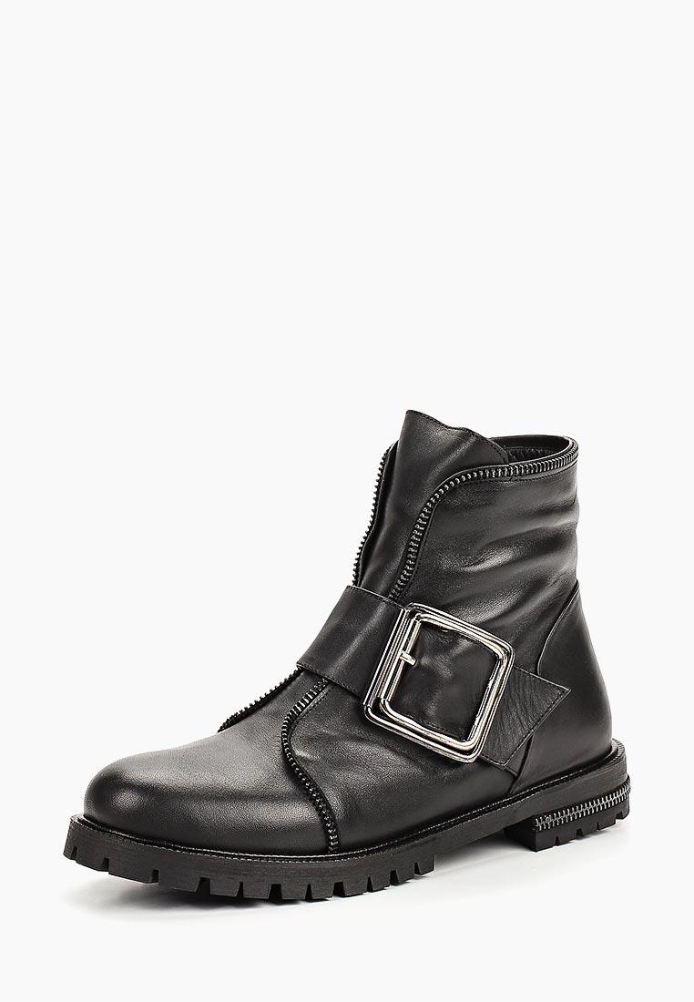Женские ботинки Ilvi 1617