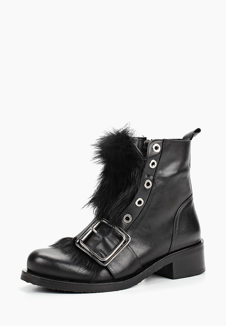 Женские ботинки Ilvi 1702