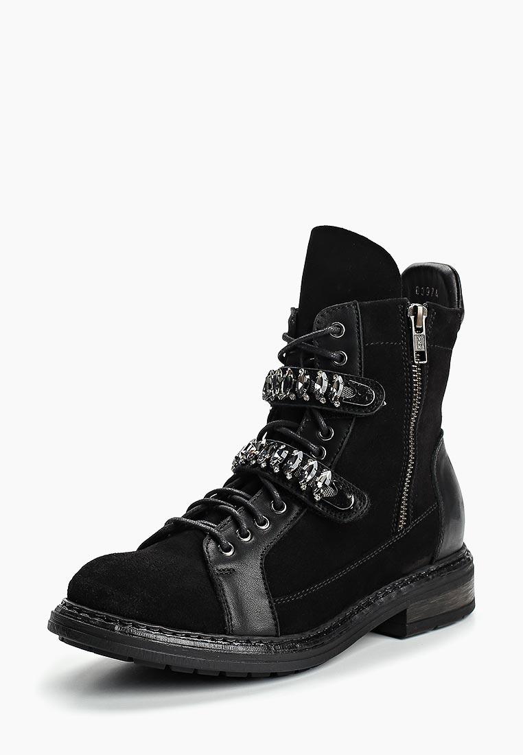 Женские ботинки Ilvi 3974