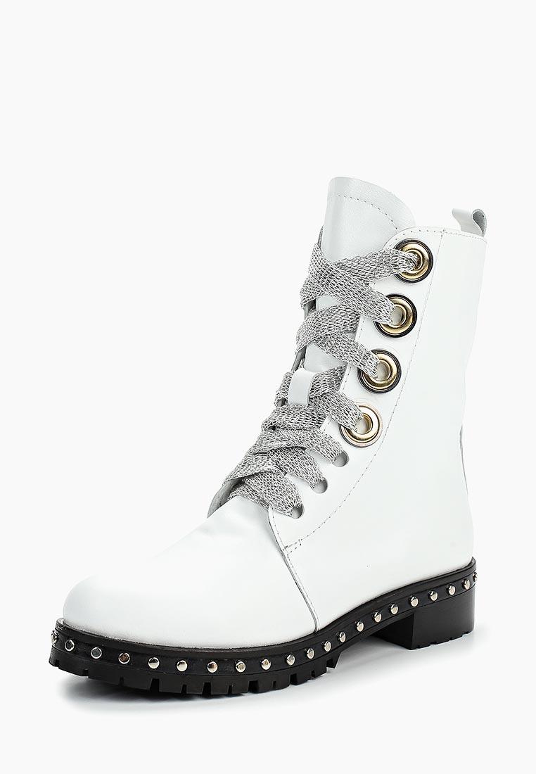 Женские ботинки Ilvi Z-79