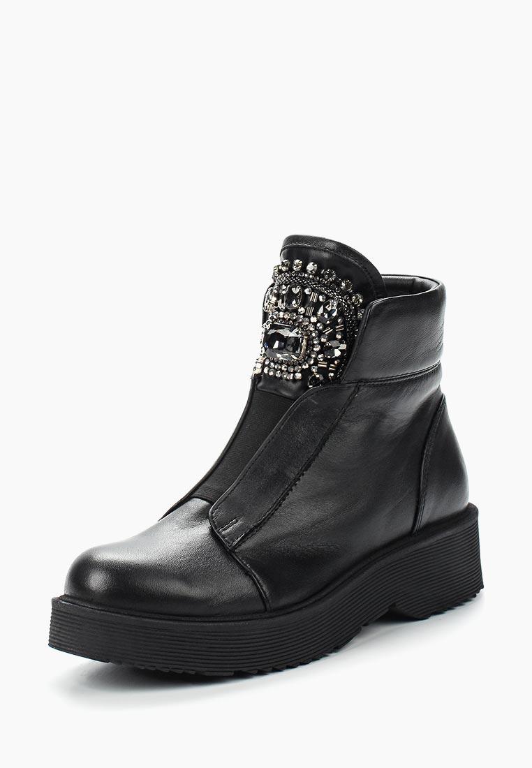 Женские ботинки Ilvi 6325