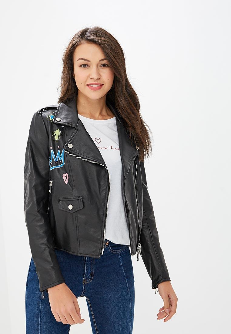 Кожаная куртка Imperial V3025141