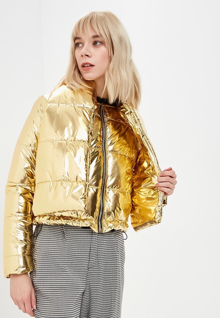 Утепленная куртка Imperial I9990005G