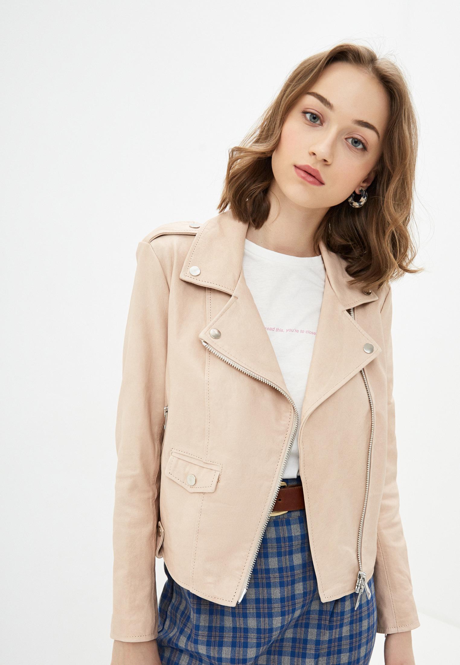 Кожаная куртка Imperial V3025300