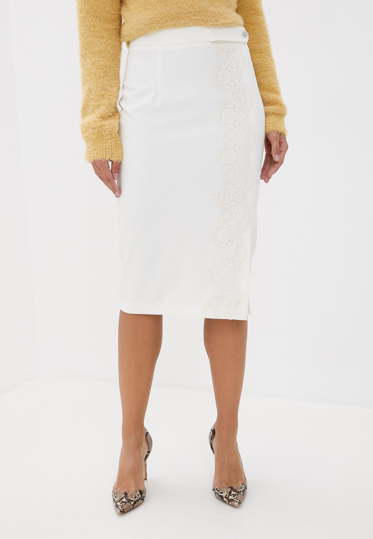 Прямая юбка Imperial G9990110I