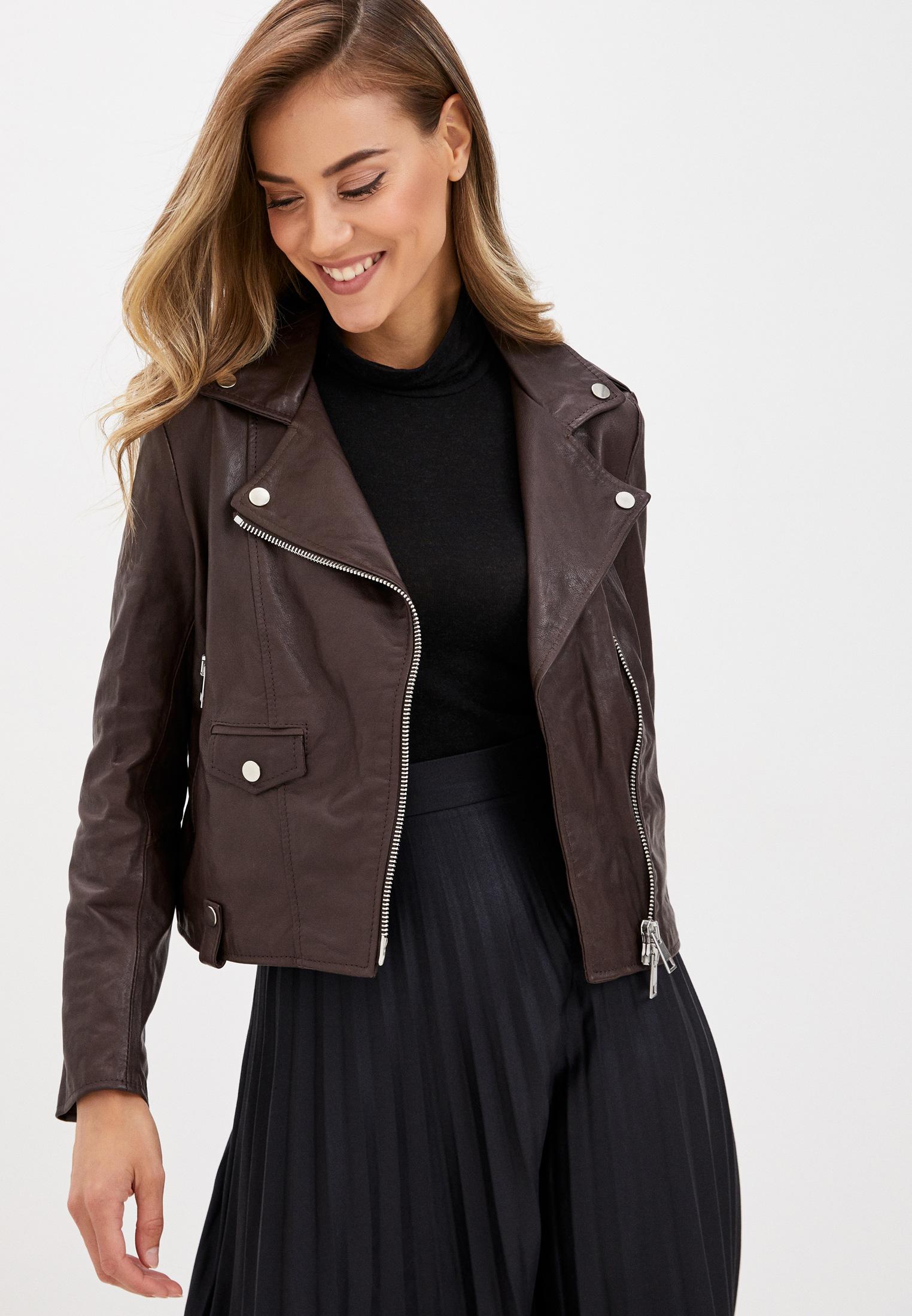 Кожаная куртка Imperial V3025350