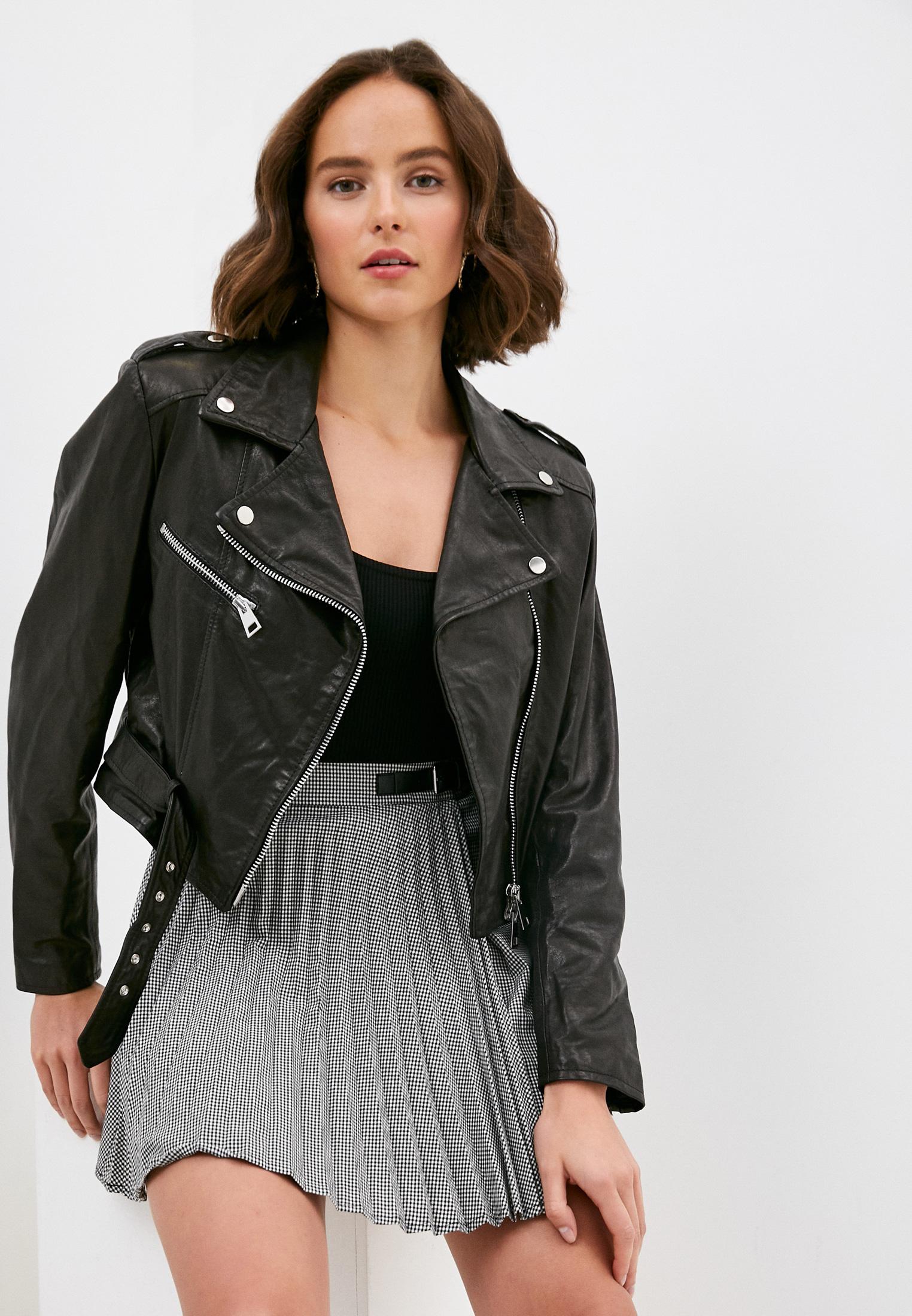 Кожаная куртка Imperial V3025359
