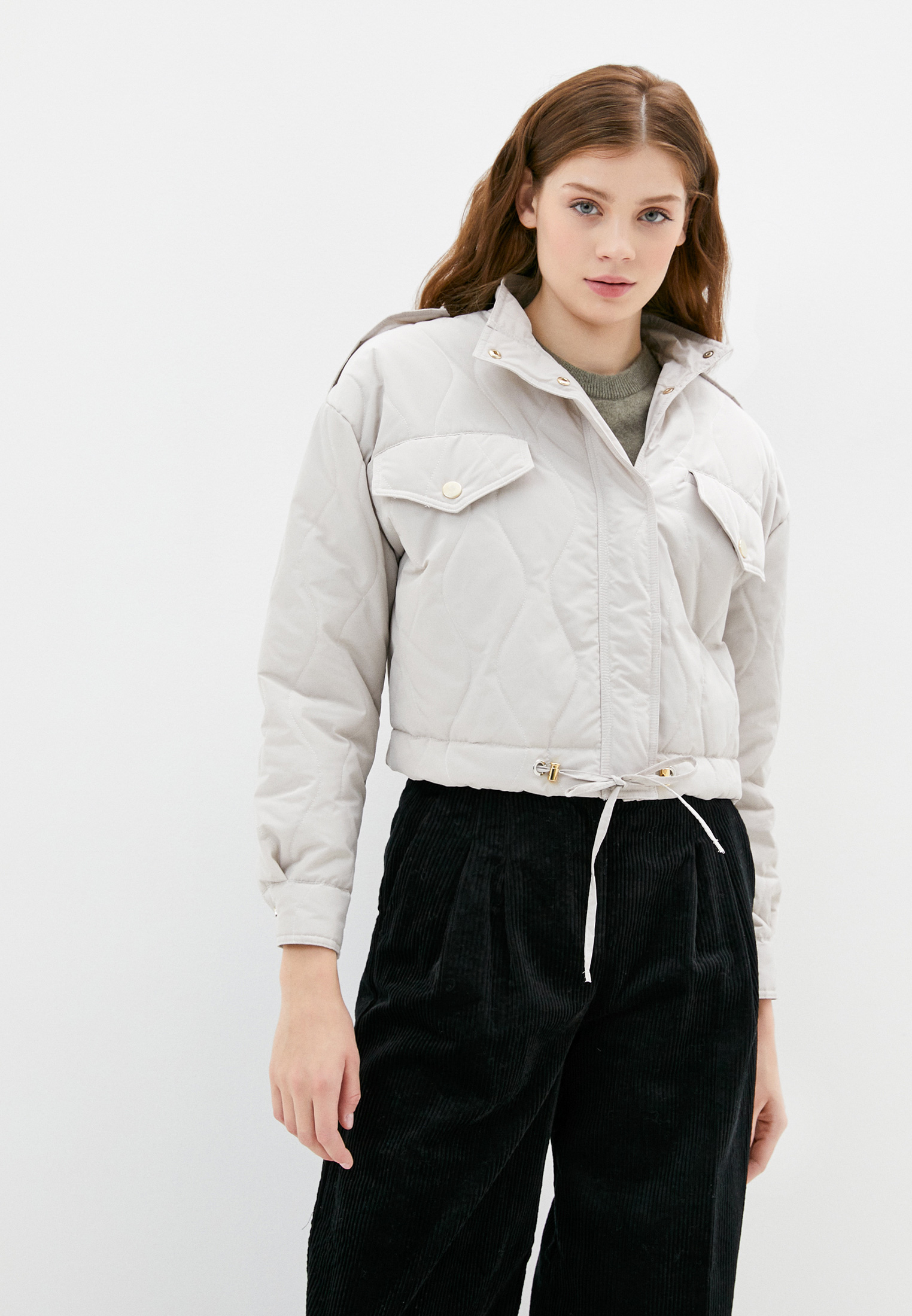 Утепленная куртка Imperial V9990005K