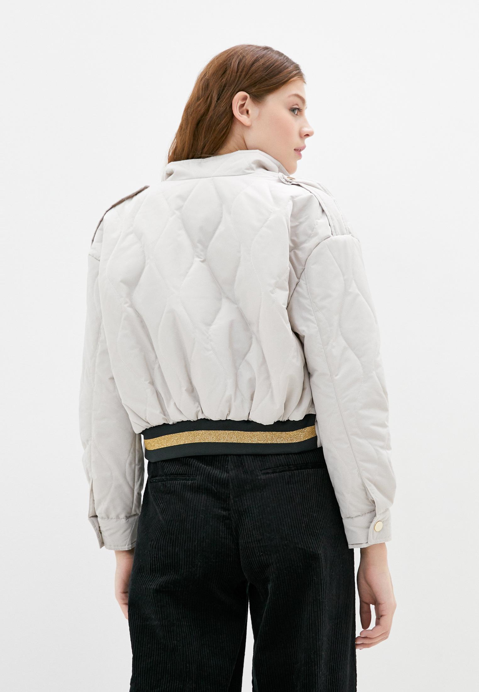 Утепленная куртка Imperial V9990005K: изображение 3