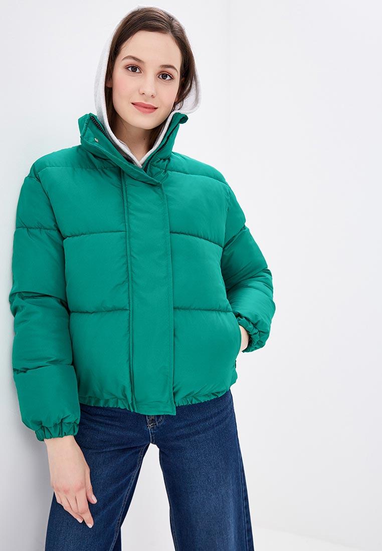 Утепленная куртка Imocean OZ18-19012-012
