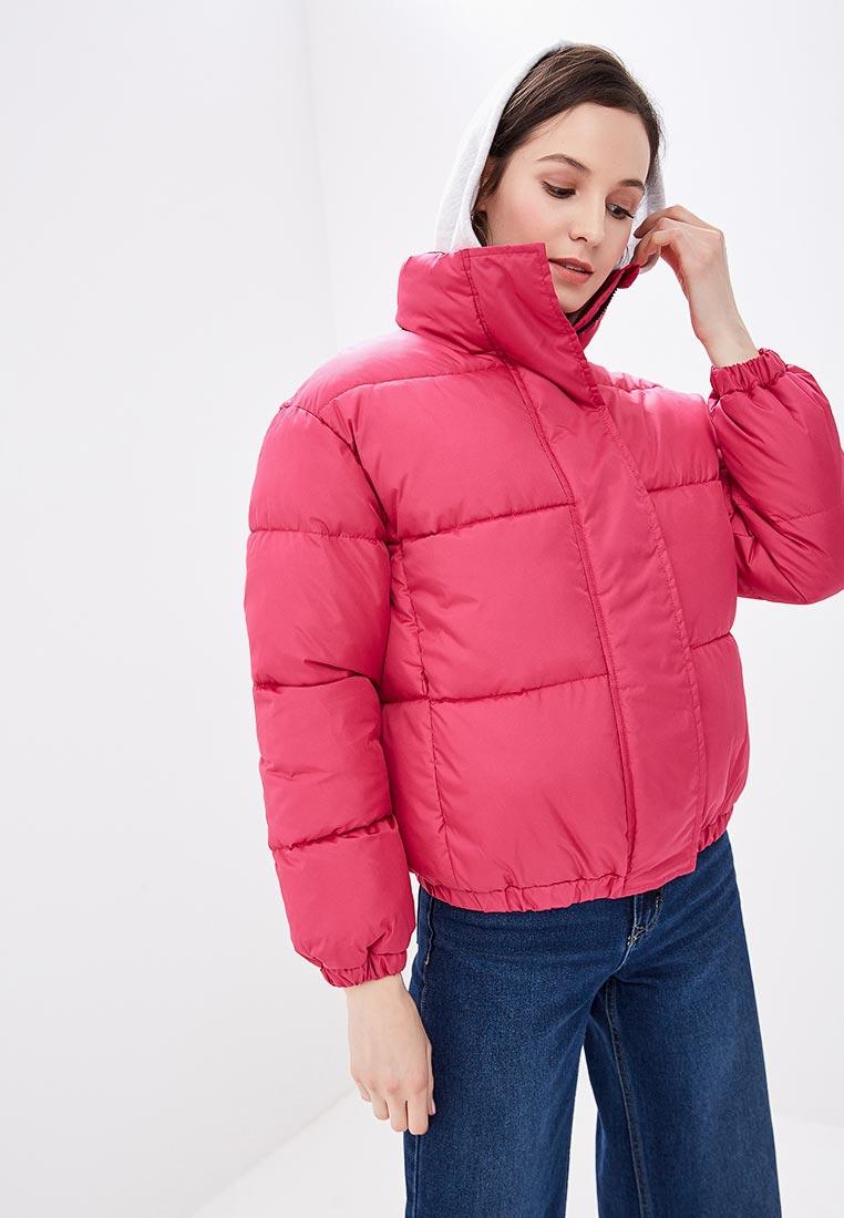 Утепленная куртка Imocean OZ18-19012-030