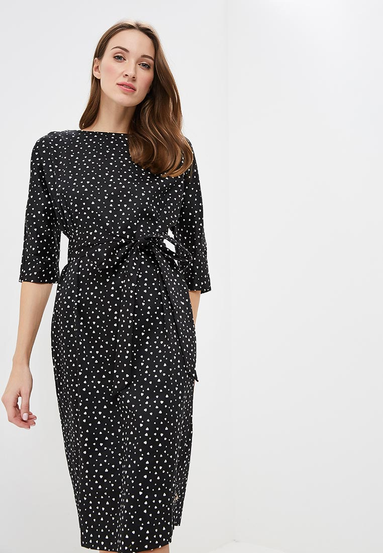 Платье Imocean OZ18-19140-001
