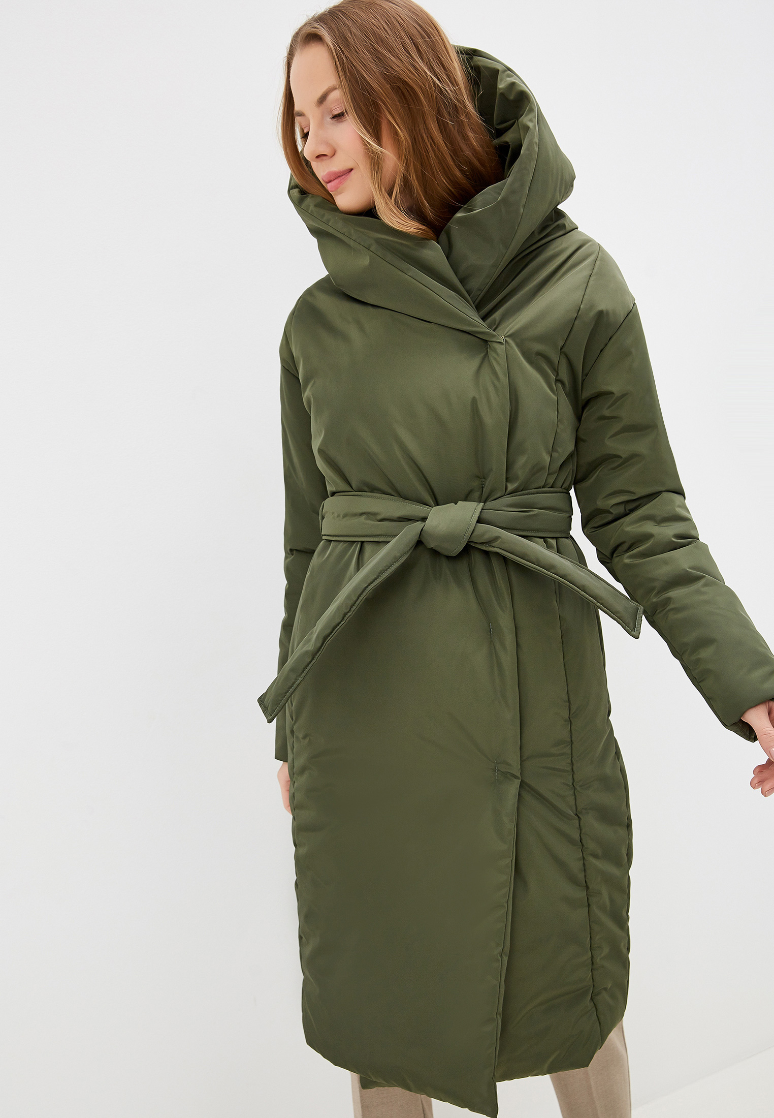 Утепленная куртка Imocean VL19-20041-007