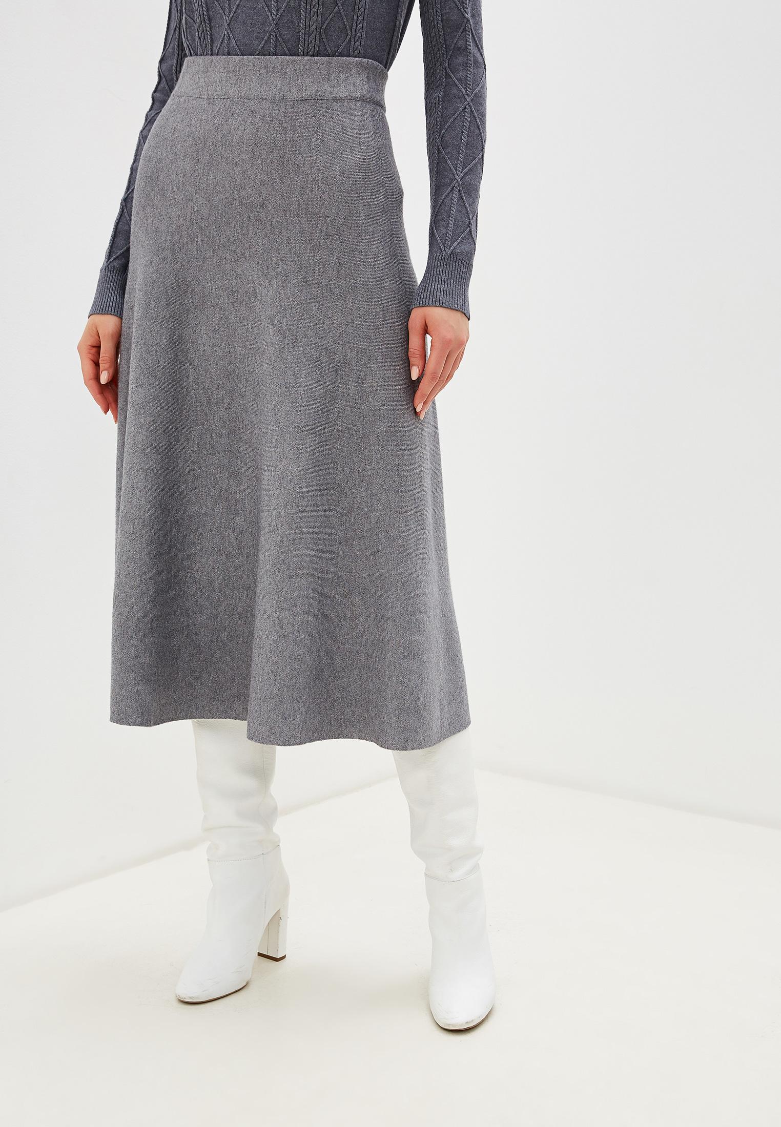 Широкая юбка Imocean (Имоушен) OZ19-9822-091