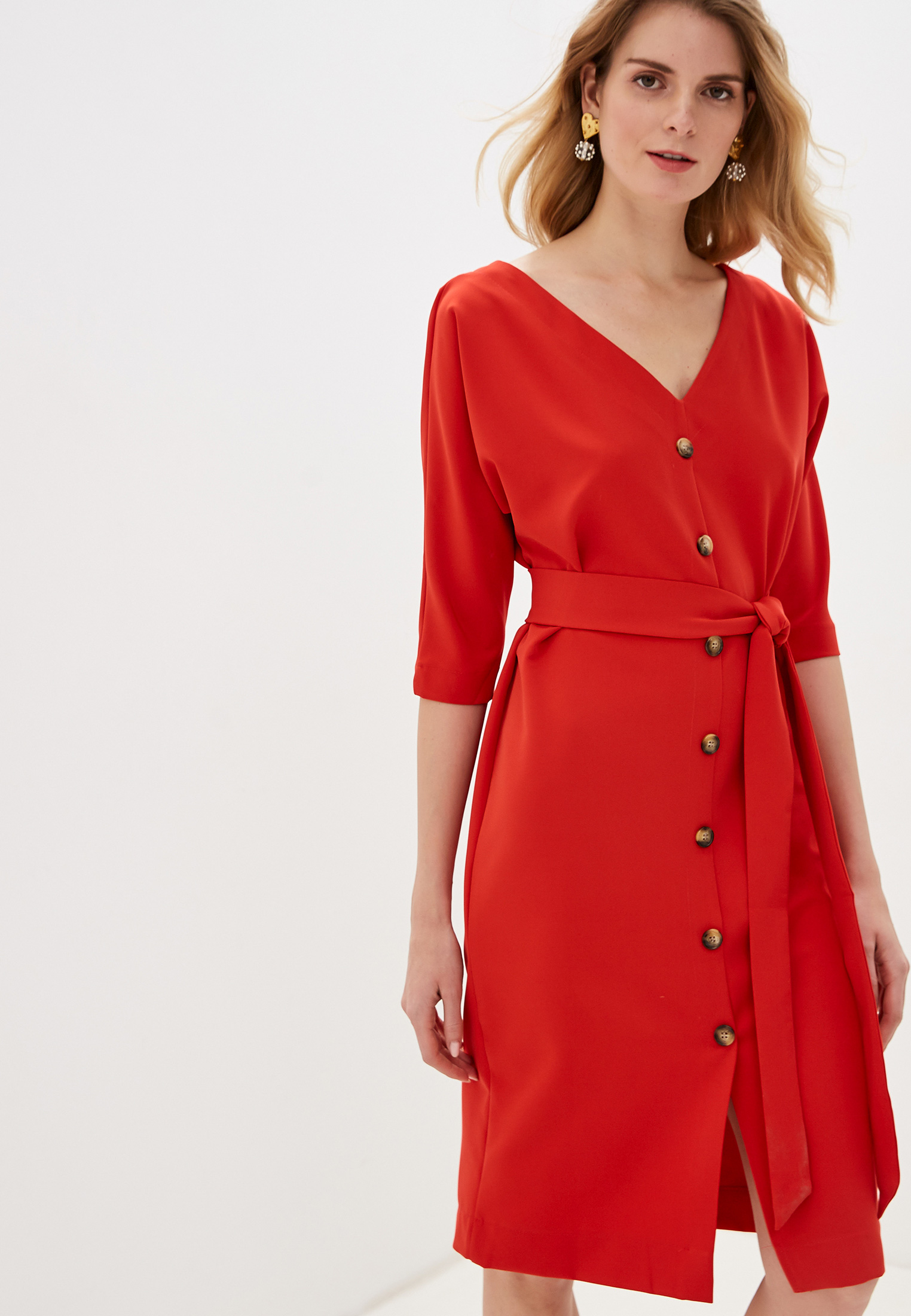 Платье Imocean OZ19-99140-005