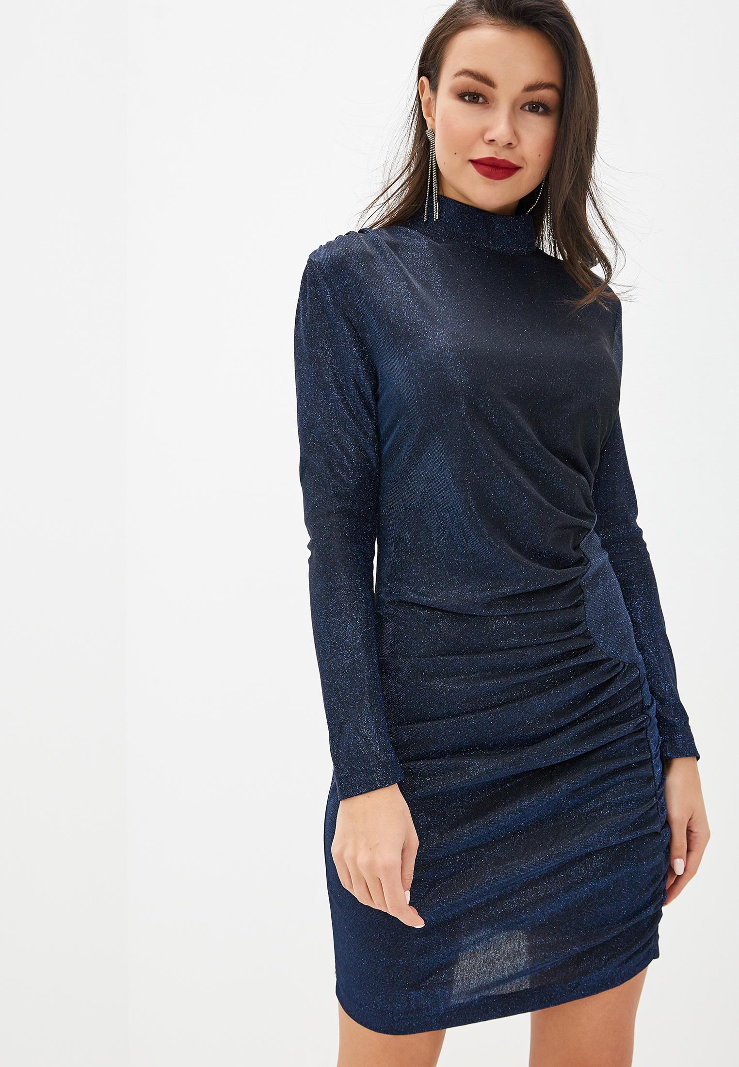 Вечернее / коктейльное платье Imocean OZ19-6083-008